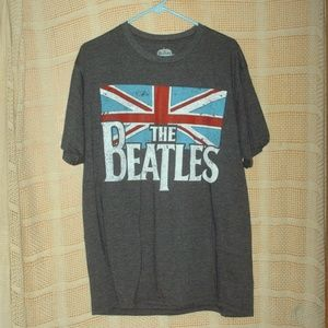 The Beatles short sleeve T-shirt size 2X